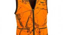 pinewood-herre-jagt-vest-sikkerhedsvest-orange