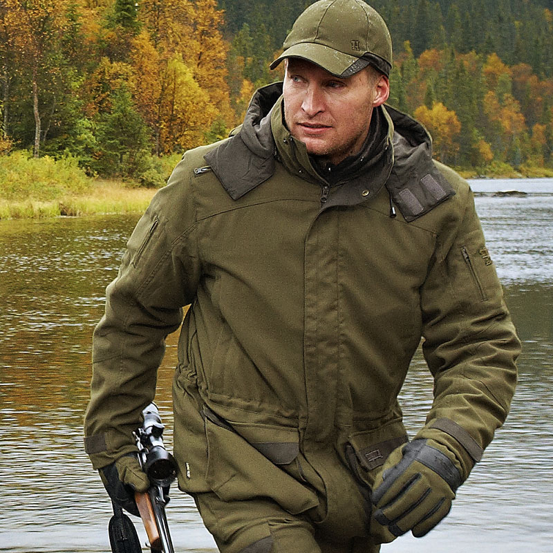 Härkila Pro Hunter X jakke