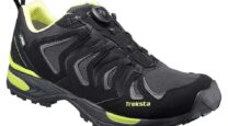 Treksta Nevado BOA Low GTX