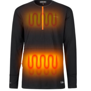 Nordic Heat Base Layer top